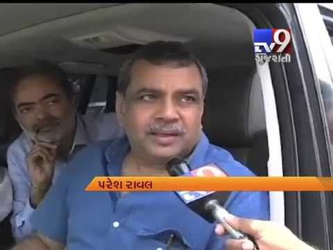 Botad: Actors Dilip Joshi and Paresh Rawal pays tribute to Pramukh Swami.  Subscribe to Tv9 Gujarati https://www.youtube.com/tv9gujarati Like us on Facebook at https://www.facebook.com/tv9gujarati Follow us on Twitter at https://twitter.com/Tv9Gujarati Follow us on Dailymotion at http://www.dailymotion.com/GujaratTV9 Circle us on Google+ : https://plus.google.com/+tv9gujarat Follow us on Pinterest at http://www.pinterest.com/tv9gujarati/