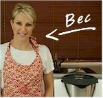 want more family-friendly healthy Thermomix Recipes?Watch Bec's Healthy Cooking Show!