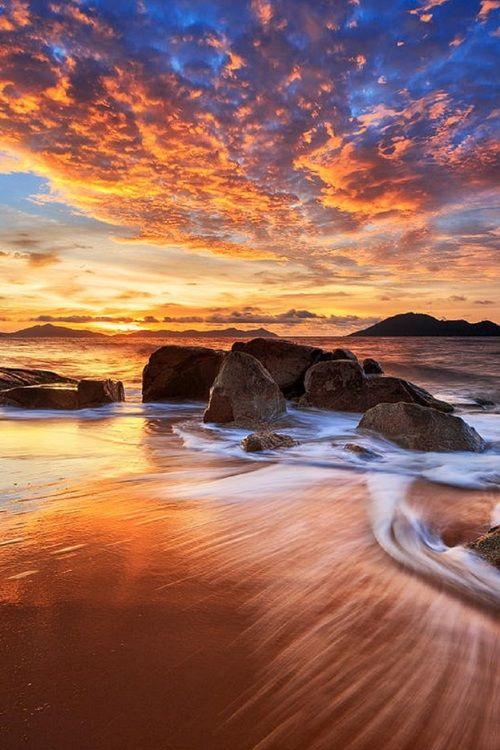 West Borneo, Indonesia