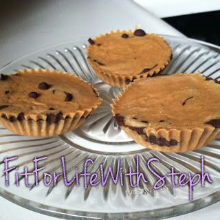 Inside Out Shakeology Peanut Butter Cups