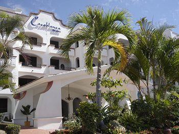 Casablanca Resort, Rincon de Guayabitos