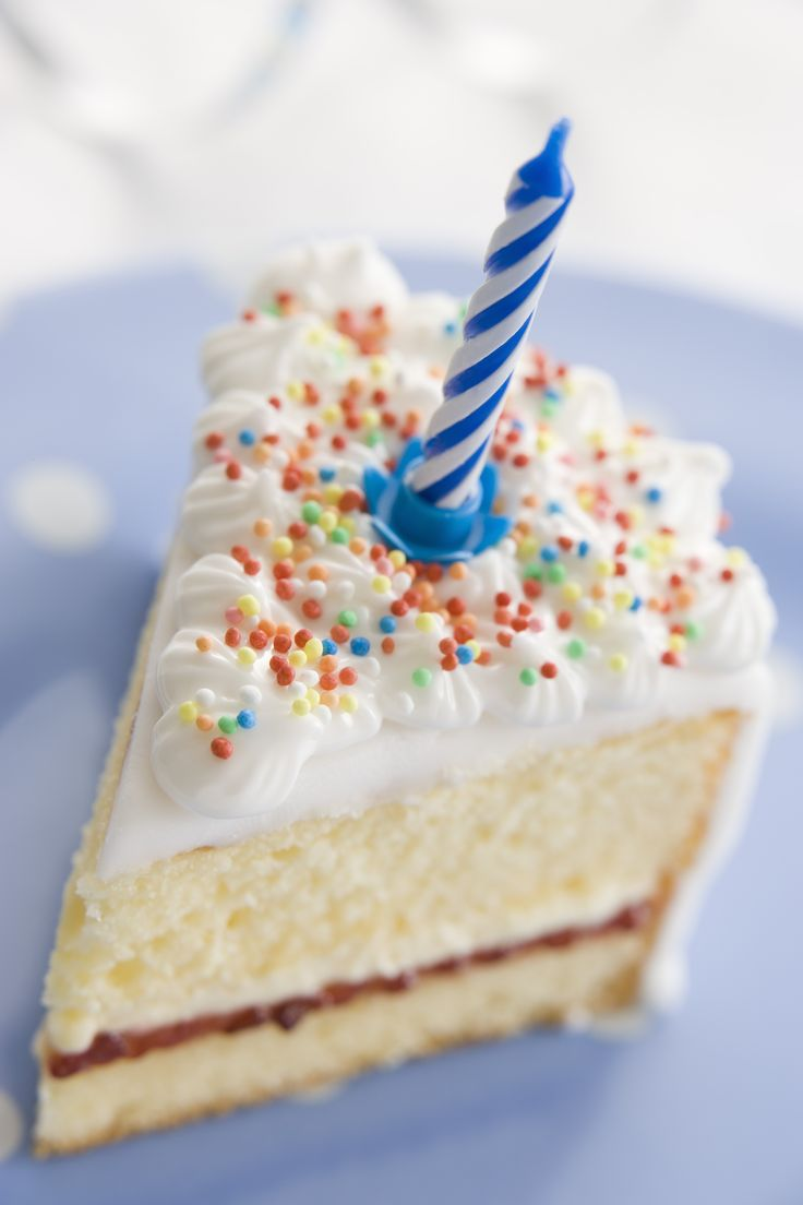 Prueba esta deliciosa receta de pastel de vainilla, es ideal para un pastel de cumpleaños. Es muy fácil de hacer.