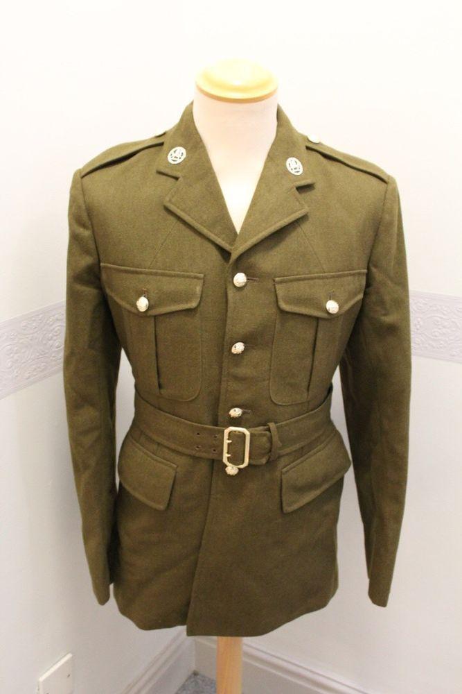 British Army Dress Uniform 22