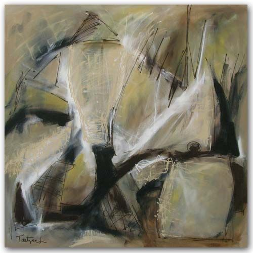 84 best Square Abstract Paintings images on Pinterest