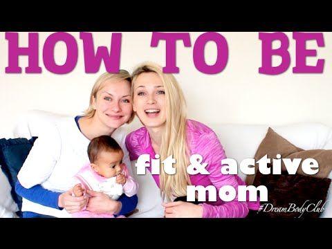 Как совместить беременность, ребёнка и тренировки?