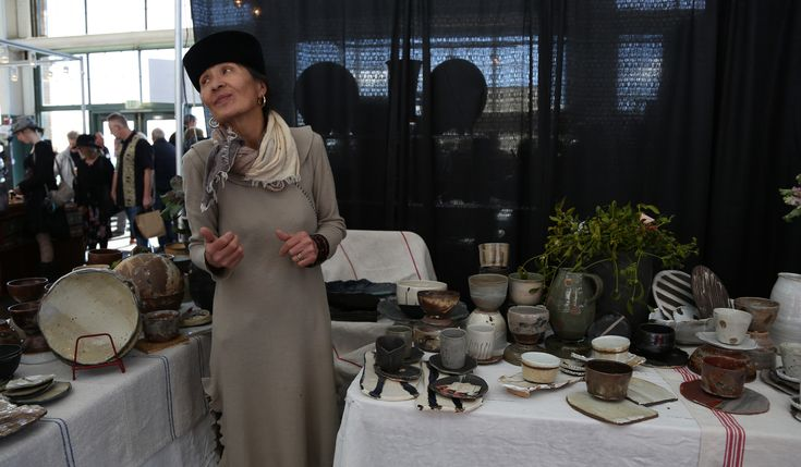 Kpfa Winter Craft Fair