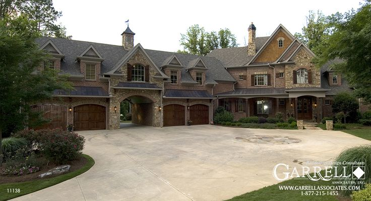 17 Best Images About Featured House Plans On Pinterest