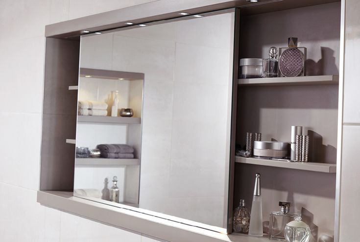 The 25 best bathroom mirror cabinet ideas on pinterest - Large medicine cabinet mirror bathroom ...