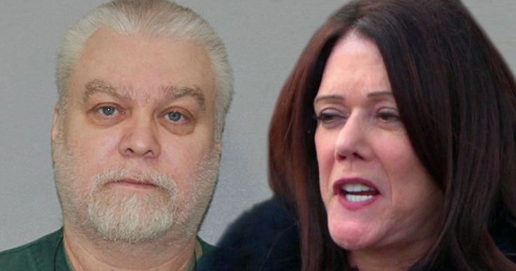 SPOILER ALERT: Hot shot Kathleen Zellner says those who framed Steven Avery did a 'poor job' and that she is ready to expose all she knows