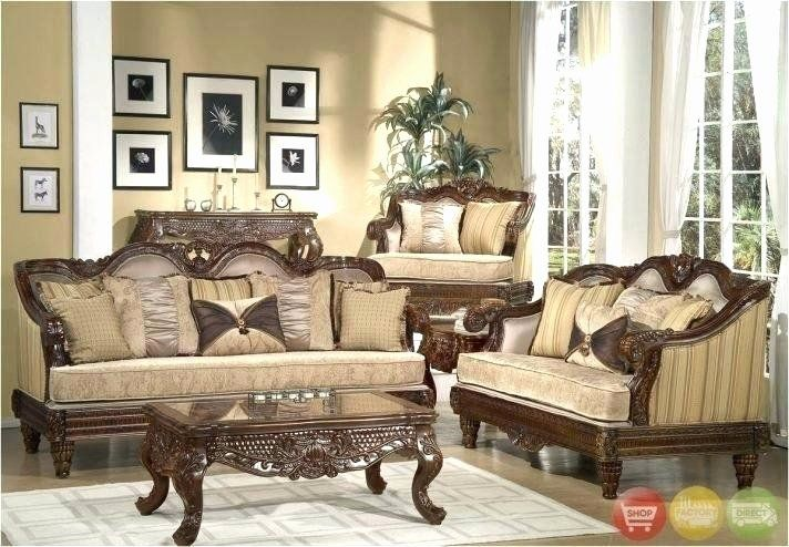 Old Fashioned Living Room Chairs Unique Traditional Living Room Coffee Tables Old World Rooms Furniture Sofa Gaya Hidup Gaya Hidup