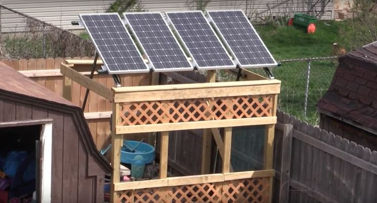 Do-it-yourselfers that want to learn the basics of setting up small solar systems should watch this video by the Tin Hat Ranch. It's a 47 minute video but worth every minute. White the Tin Hat Ranch YouTube Channel is geared toward disaster preparedness, a small off-grid systems a tiny house system and a backup system for essentials are …