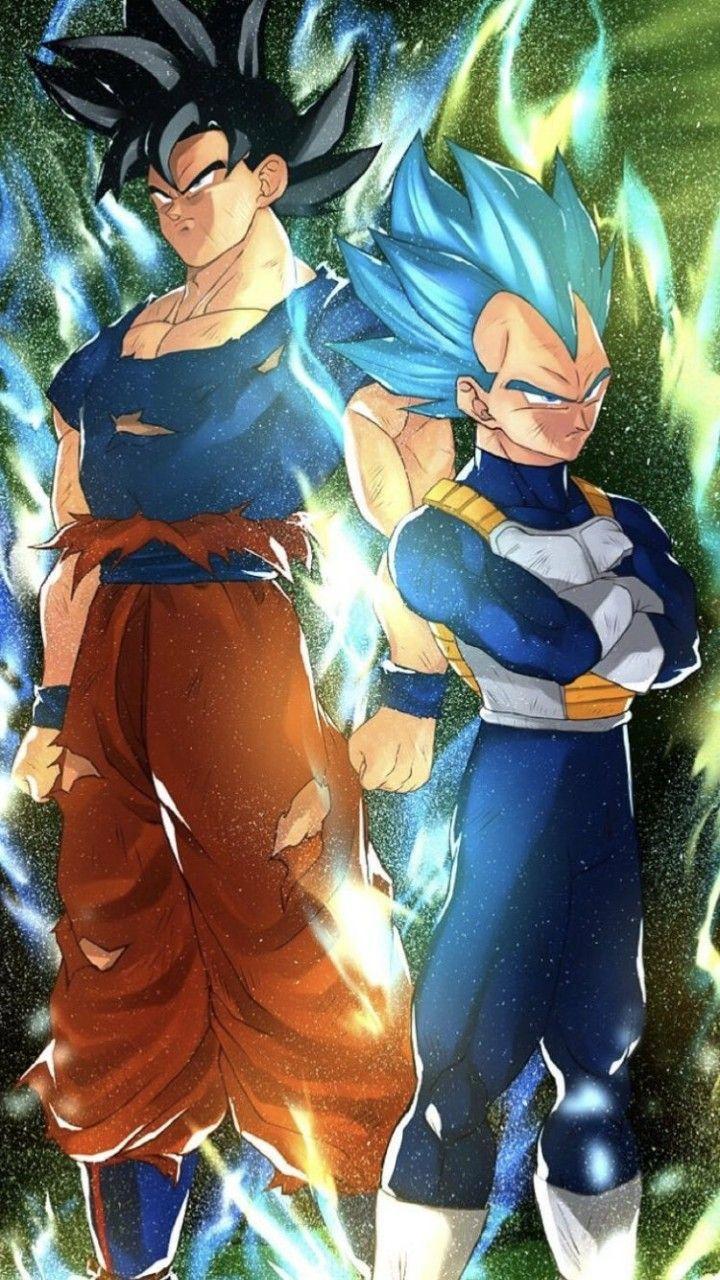 The Evolutionof The Greatest Saiyans Their Fathers Should B Proud Dragon Ball Gt Goku E Vegeta Desenhos Dragonball