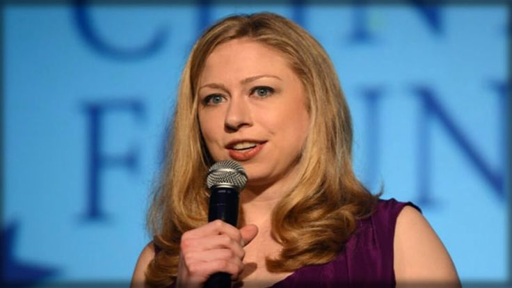 HORROR: WITH HILLARY AND BILL FINISHED, CHELSEA CLINTON PLOTS TO MAKE HE...