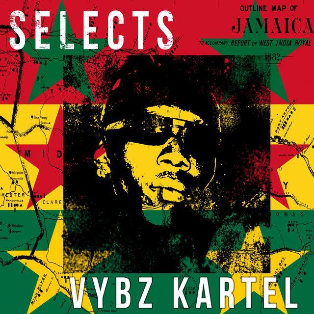 Vybz Kartel Selects Dancehall by Vybz Kartel on Spotify