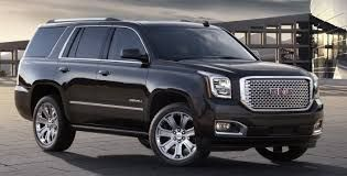 Beautiful top Large Suv 2016