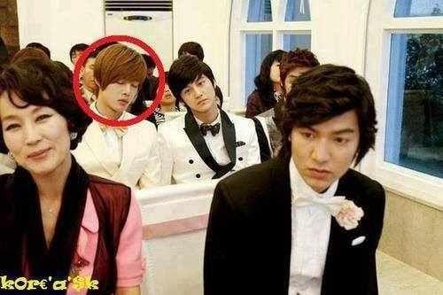 Kim Hyun Joong, Boys over Flowers