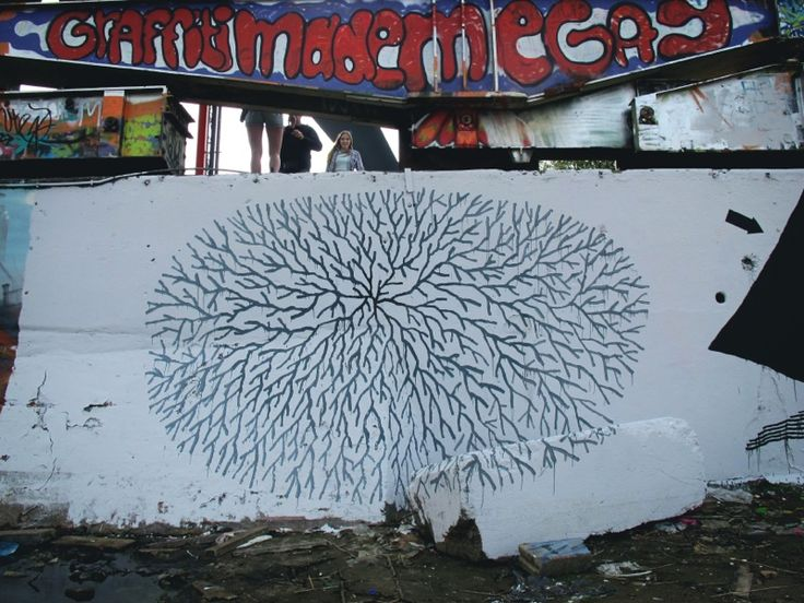 Tellas - Italian Street Artist - Amsterdam - (NL) - 2014 #tellas #streetart
