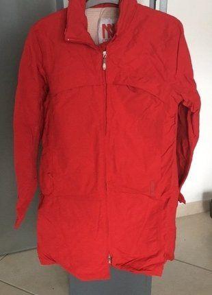 À vendre sur #vintedfrance ! http://www.vinted.fr/mode-femmes/cabans/28925781-veste-coupe-vent-de-la-marque-dorotennis
