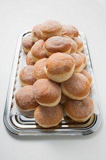 Bolas de fraile | Recetas de Cocina faciles.