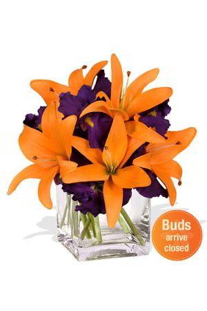 25 best ideas about orange centerpieces on pinterest orange wedding centerpieces autumn. Black Bedroom Furniture Sets. Home Design Ideas