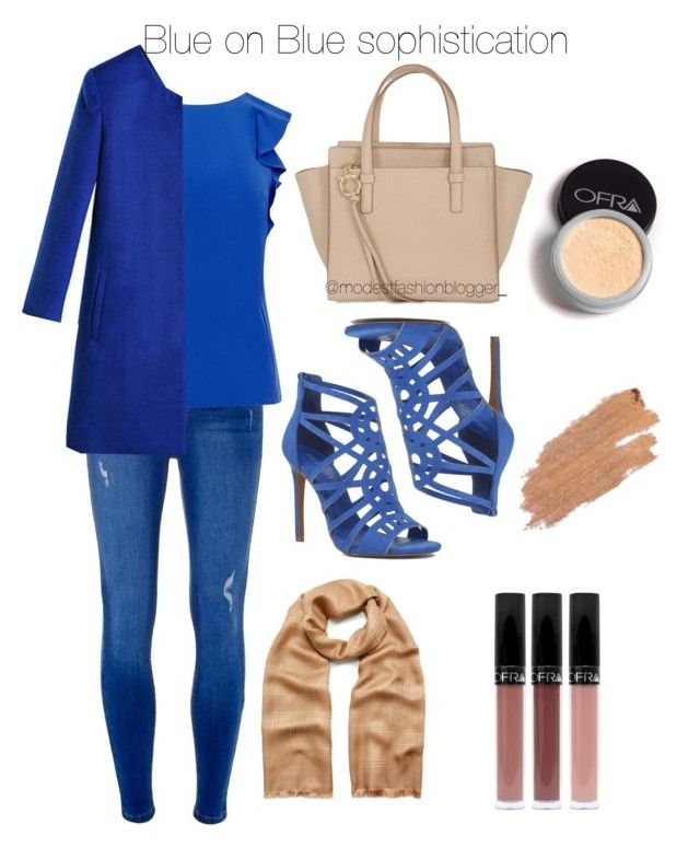 Untitled #28 by saarahwilliams on Polyvore featuring polyvore, fashion, style, Warehouse, Dorothy Perkins, Nine West, Salvatore Ferragamo, Mulberry, Jane Iredale and clothing