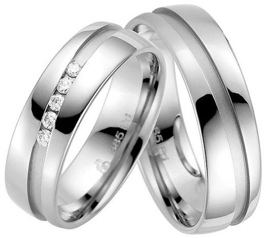 The Wedding Band Shop – Wedding Rings Dublin Ireland: Palladium Wedding Ring