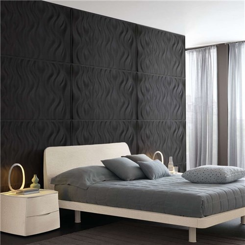 Pannello decorativo murale wall 3d 50x50cm
