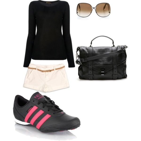 """""""Casual 3"""" by antagonist1214 on Polyvore"""