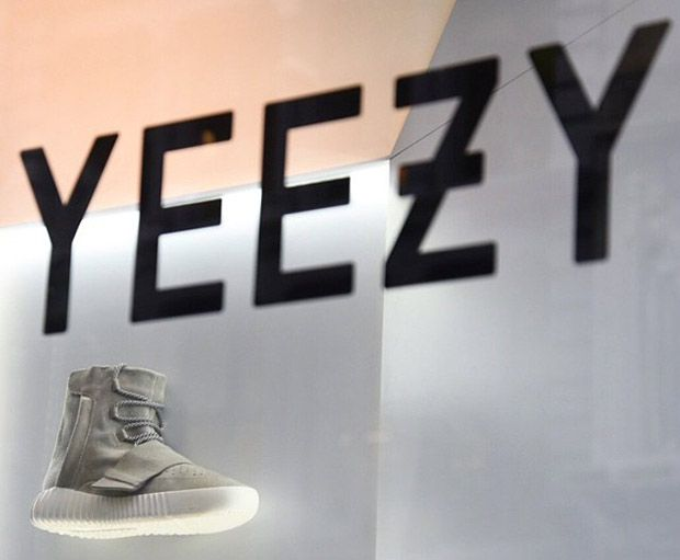 adidas Yeezy Boost – Release Date