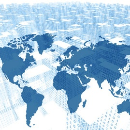 Network with industry peers from over 60 countries at Trimble Dimensions