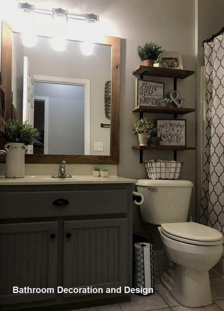46+ Guest bathroom design ideas ideas