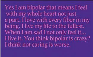 Hope & Harmony for People with Bipolar