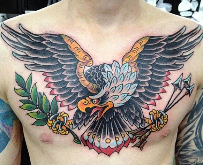 Best Eagle Tattoos in the World, Eagle Tattoos Images, Eagle Tattoos Pictures, Eagle Tattoos Photos, Eagle Tattoos Videos, Eagle Tattoos Amazing, Best Eagle TattoosLion Tattoos Gallery, Eagle Tattoos For Men, Eagle Tattoos Desing, Eagle Tattoos Idea, Eagle Tattoos in the world