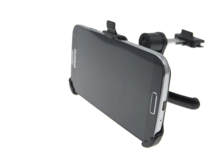 Autohouder Samsung Galaxy S4 Luchtrooster