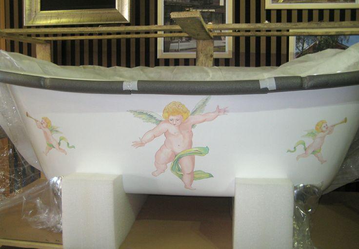 ванна Ангел