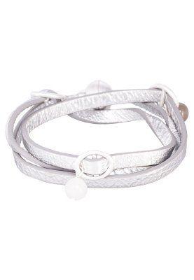 SNAKE ADVENTURE - Armband - Silver