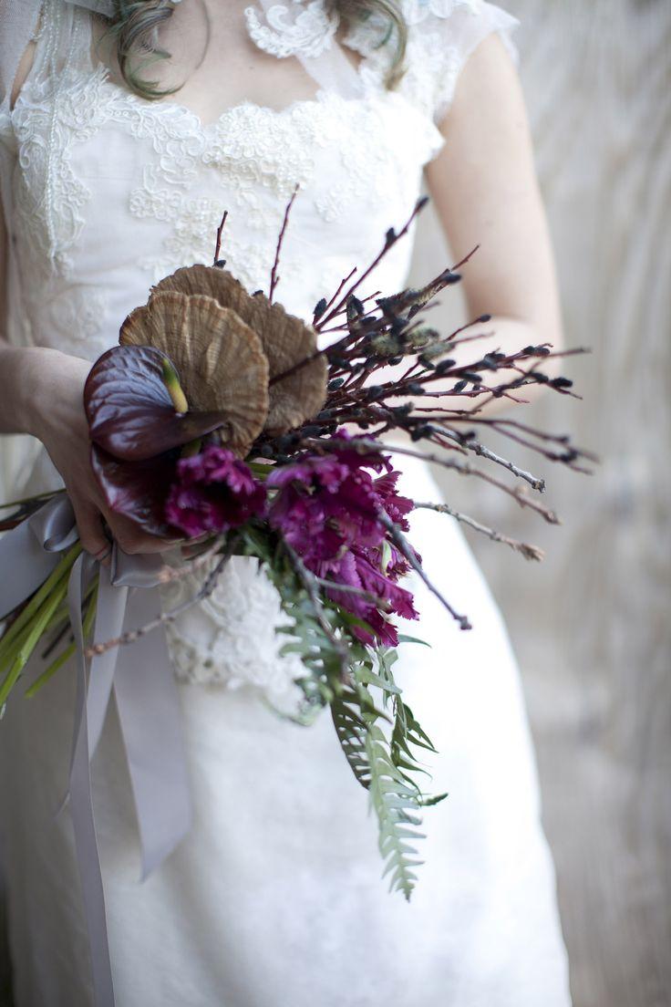 Image result for mushroom bouquet photos
