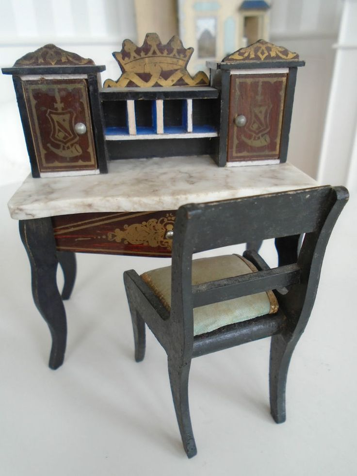 die besten 25 biedermeier sekret r ideen nur auf pinterest biedermeier m bel biedermeier und. Black Bedroom Furniture Sets. Home Design Ideas