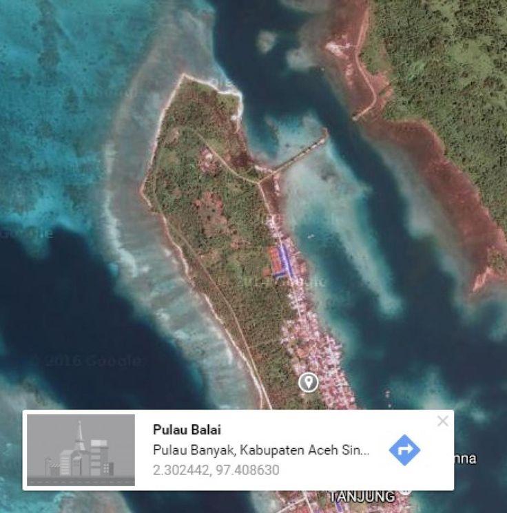 Pulau Balai, Pulau Banyak, Aceh Singkil