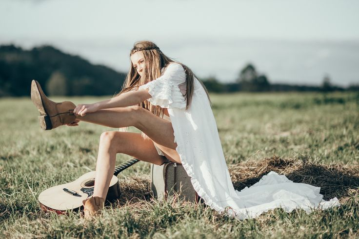 Lost Lorelei | Lover's Quarrel Blog #bohemianfashion