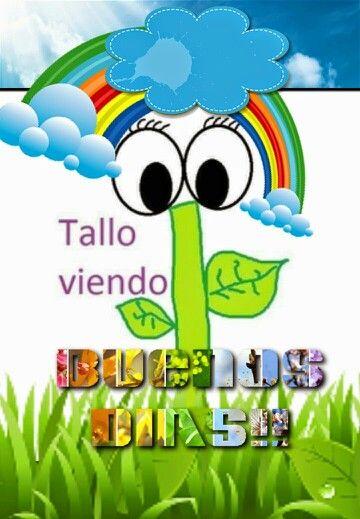 Buenos Dias http://enviarpostales.net/imagenes/buenos-dias-304/ Saludos de Buenos Días Mensaje Positivo Buenos Días Para Ti Buenos Dias
