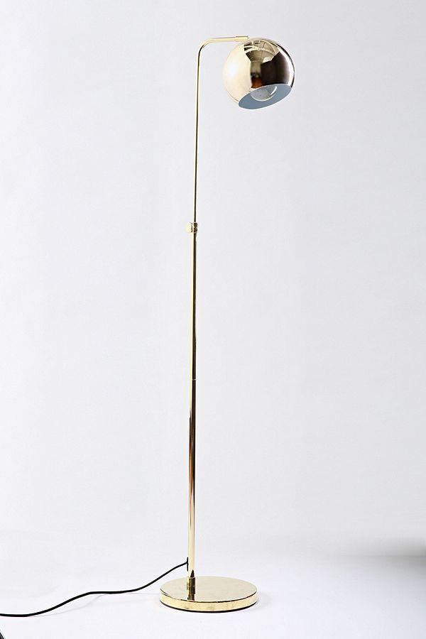 Gumball Floor Lamp