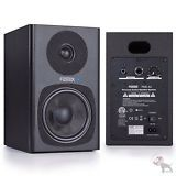 "Fostex Pm0.4d Personal Active Studio Speaker 4"" 2-Way Monitor System Pair Black #LavaHot http://www.lavahotdeals.com/us/cheap/fostex-pm0-4d-personal-active-studio-speaker-4/125978"