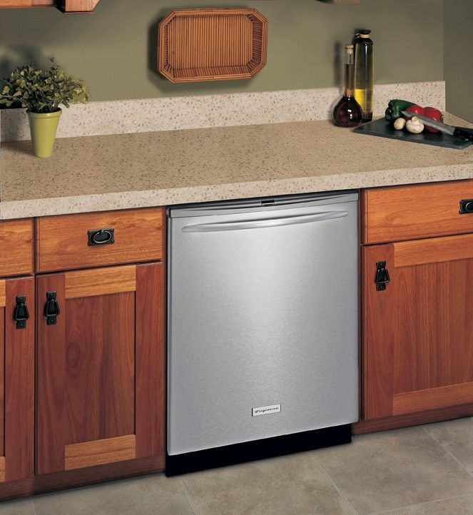 Kitchenaid Dishwasher Stainless Steel best 25+ kitchenaid dishwasher ideas on pinterest | dishwashers