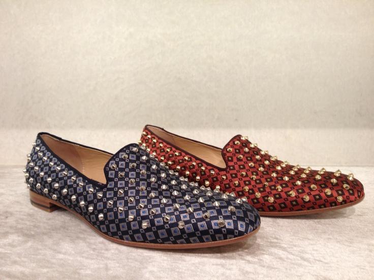 Giacomo Morelli #shoes #man