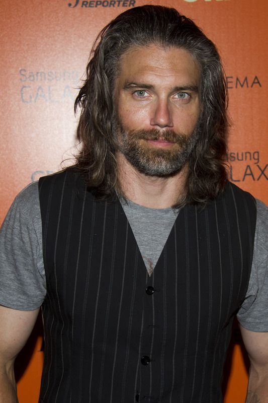 Anson Mount Of AMC's 'Hell On Wheels' Loves To Follow His ...