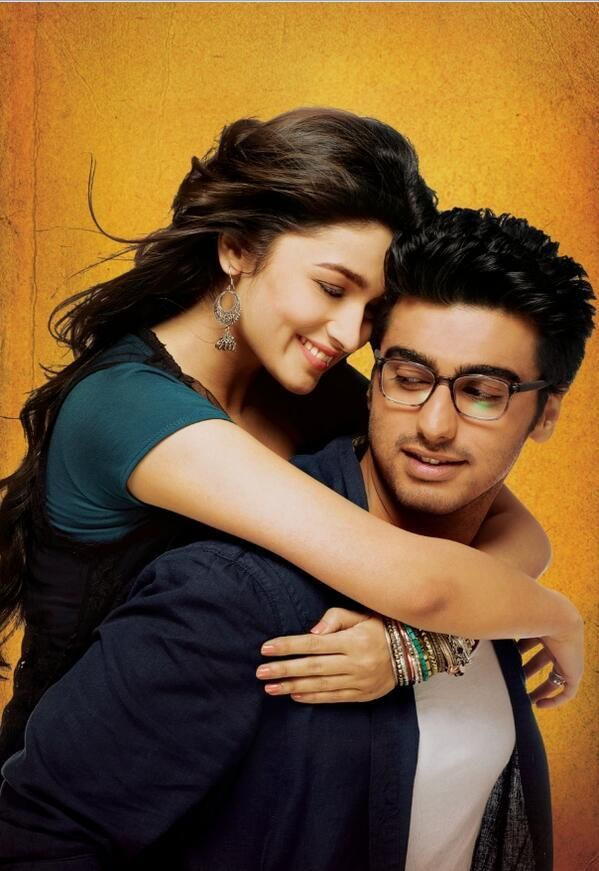 Exclusive images from 2 states starring Arjun Kapoor and Alia Bhatt in the main leads.