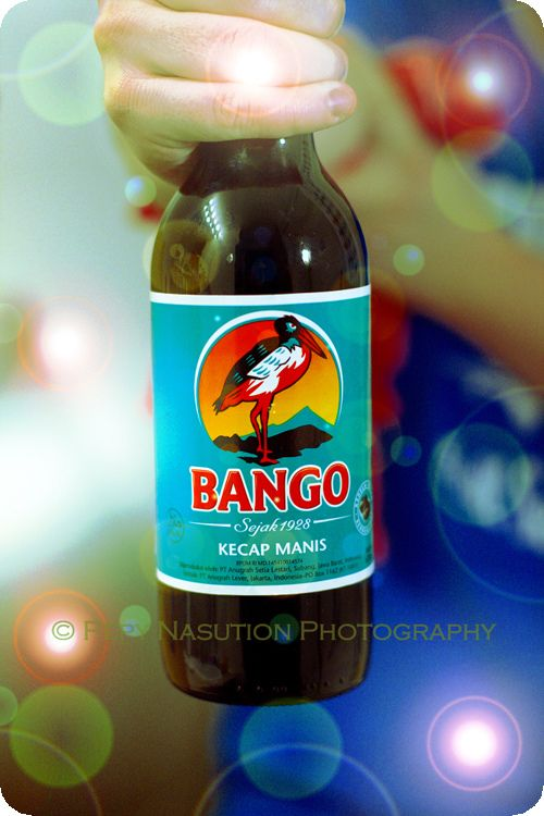 Indonesian Sweet Soy Sauce