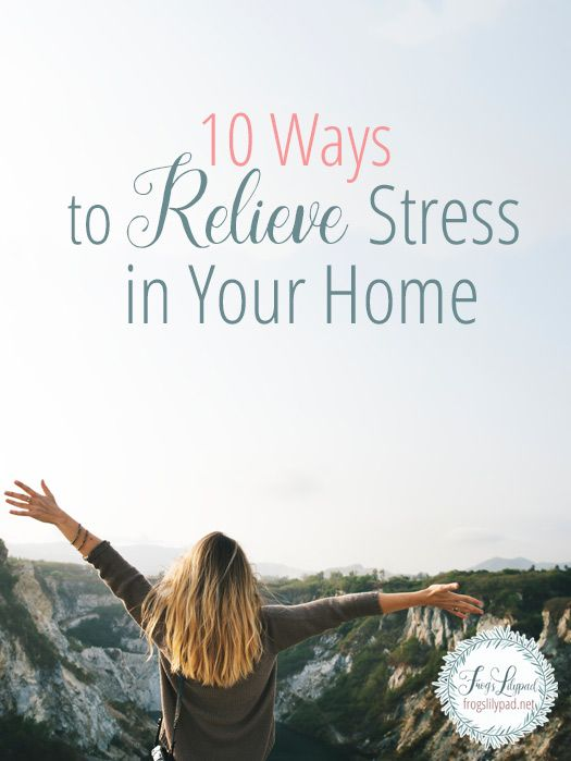 A Hy Home Is Healthy Stress Causes Lot Of Problems And The Should Not Be Full It Ways To Relieve In Stressfree