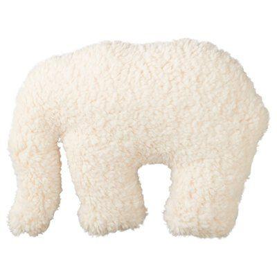 elephant cushion by #Muji